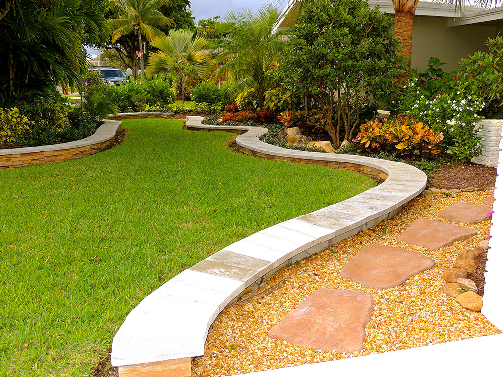 Incroyable Our Services In Landscape Design And Installation Encompasses Fully  Integrated Design, Which Includes:
